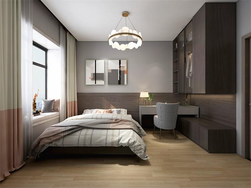 这是技术活,卧室装修布灯你懂多少?打造幸福小天地