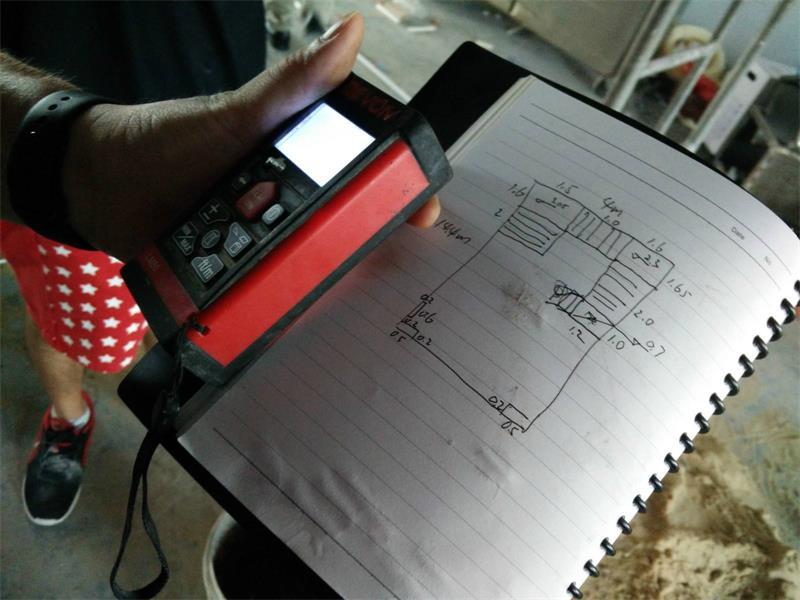 房子,设计师,业主,信息,做出,想法,设计,现场,量房,沟通