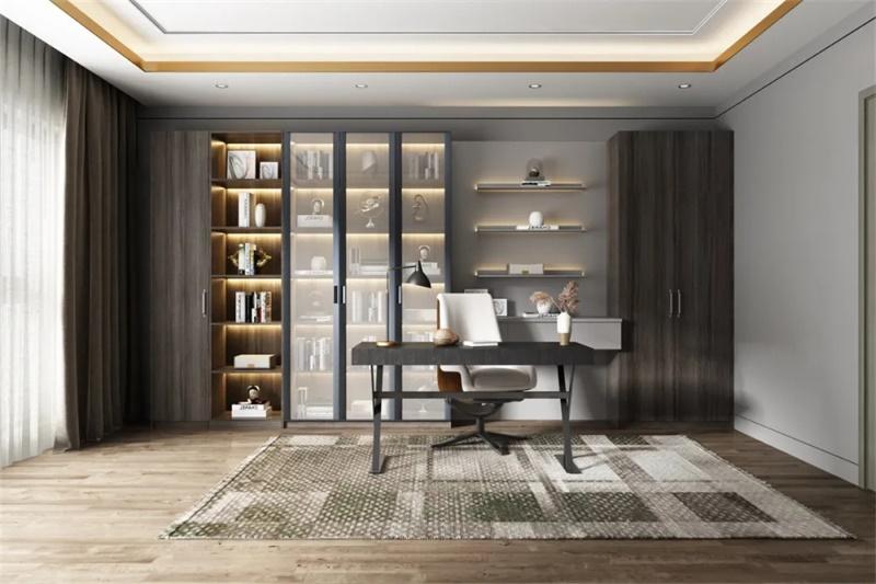 加盟定制家具选哪个品牌好?加盟品牌需要从哪些方面比较?