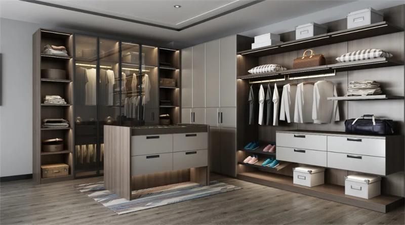 定制衣柜选什么品牌?定制衣柜十大品牌有哪些?