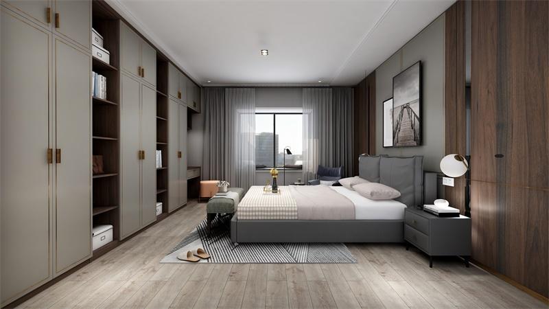 柜子定制家具设计到底好不好?橱柜卧室柜家具设计如何保养?