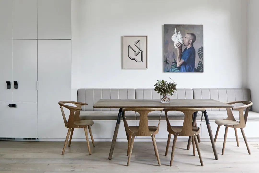 北欧风格家居装修,走进自然生活